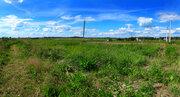 Полностью оформленный участок 20 соток в д. Кашино Волоколамского р-на - Фото 3
