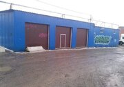 Без комиссии, Аренда гаражей в Подольске, ID объекта - 400038381 - Фото 4