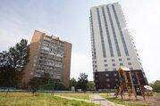 Продается квартира Московская обл, г Химки, мкр Левобережный, ул . - Фото 3