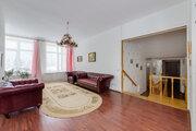 Просторная квартира в малоэтажном ЖК «Дубрава» - Фото 2