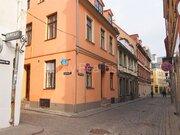 Аренда квартиры посуточно, Улица Рихарда Вагнера, Квартиры посуточно Рига, Латвия, ID объекта - 311639252 - Фото 14