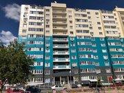 """Продается 2-комнатная квартира, ул. Светлая, ЖК """"Спутник"""" - Фото 1"""