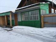 Продажа дома, Абанский район - Фото 2