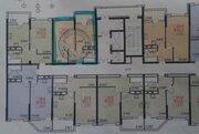 1 550 000 Руб., 1-к. квартира 36.6 кв.м, 8/13, Купить квартиру в Анапе по недорогой цене, ID объекта - 329824110 - Фото 2