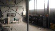 60 000 000 Руб., Продается производстенно-складской комплекс 1200 м в г. Бронницах, Продажа производственных помещений в Бронницах, ID объекта - 900521778 - Фото 22