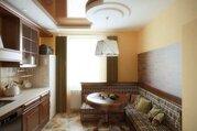 Квартира ул. Кузьмы Минина 9/2, Аренда квартир в Новосибирске, ID объекта - 322987656 - Фото 1