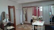 3х ккв 84 кв м (апартаменты) на 1 м этаже в хорошем месте - Фото 1