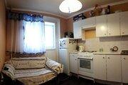 Продается 1-комнатная квартира с отделкой, Южное Бутово (Щербинка)