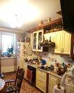 1 комнатная квартира в г. Пушкино, мкр. Новое Пушкино, ул. Набережная, . - Фото 1