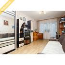Предлагается 2-комнатная квартира в хорошем состоянии на 3/5 этаже., Купить квартиру в Петрозаводске по недорогой цене, ID объекта - 321640802 - Фото 1