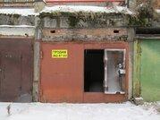 Гараж на ул.Марковского. Дёшево, Продажа гаражей в Красноярске, ID объекта - 400038027 - Фото 4