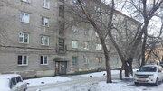 1-к квартира ул. Советской Армии, 50а/2, Купить квартиру в Барнауле по недорогой цене, ID объекта - 322214017 - Фото 15