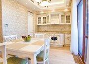 Вип апартаменты в Парк-отеле Актер Ялта, Квартиры посуточно в Ялте, ID объекта - 318389846 - Фото 4