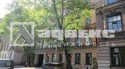 Уникальная квартира в центре Петербурга 91 м2