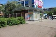 Земельный участок по ул. Первомайская, Земельные участки в Уфе, ID объекта - 201523842 - Фото 1