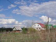 Участок 11с ИЖС в Подъячево, свет, газ, вода, инфраструктура, 45 км - Фото 3