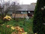 Земельный участок 19 соток в жилой деревне Алфертищево Серпухов - Фото 3