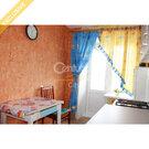 1-комнатная квартира г. Пермь, ул. Клары Цеткин, д.33, Купить квартиру в Перми по недорогой цене, ID объекта - 321183388 - Фото 2