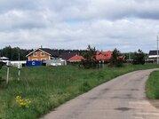 Участок с коммуникациями Островцы 15 км по Новой Рязанке - Фото 3