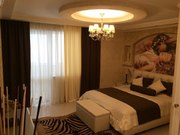 Славянская 15, Трехкомнатная квартира с дизайнерским ремонтом, Купить квартиру в Белгороде по недорогой цене, ID объекта - 319881815 - Фото 18
