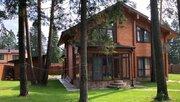 Продажа коттеджей в Звенигороде