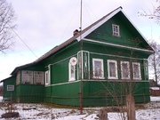 Дом с баней в д.Дворищи Маловишерского р-на - Фото 3