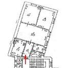 Аренда квартиры, Улица Блауманя, Аренда квартир Рига, Латвия, ID объекта - 322996959 - Фото 11