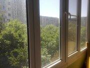 Однокомнатная квартира пр.Ворошилова