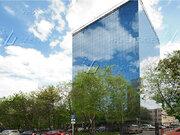 Сдам офис 159 кв.м, бизнес-центр класса B+ «Glass house» - Фото 3