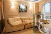 Продам шикарную квартиру-студию в новом жилом доме на Пожарова, Купить квартиру в Севастополе по недорогой цене, ID объекта - 324974491 - Фото 3