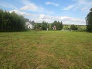 Продам земельный участок в деревне Трухачёво. Серпуховской р-он, М/о - Фото 2