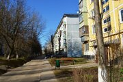 Двухкомнатная квартира 42,5 кв.м. в гор. Балабаново