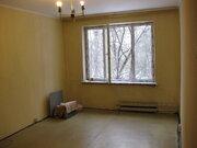 Продаю 1-х комнатную квартиру ул. Артамонова д11к2. - Фото 1