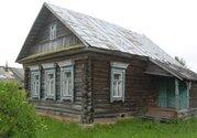 Продается земельный участок с частью дома