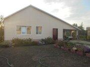 Продажа дома, Большечерниговский район - Фото 1