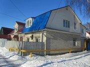 Продается 2-х этажная кирпичная часть жилого дома в г.Александрове, р- - Фото 2