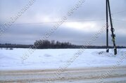 Ярославское ш. 50 км от МКАД, Уголки, Участок 126 сот.