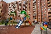 Продажа квартиры, Новосибирск, Ул. Стартовая, Купить квартиру в Новосибирске по недорогой цене, ID объекта - 314591770 - Фото 4