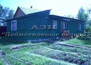 Щелковское ш. 30 км от МКАД, Корпуса, Дом 85 кв. м - Фото 1