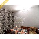 Дос 64 3х- ком., Купить квартиру в Хабаровске по недорогой цене, ID объекта - 320863789 - Фото 8