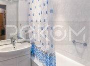 12 900 000 Руб., Продается 3-х комнатная квартира, Продажа квартир в Москве, ID объекта - 332235986 - Фото 21