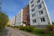 3 ком. квартира улучшенной планировки в Волоколамске