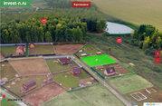 Продажа участка, Симоново, Заокский район, Ул. Ромашковая - Фото 3