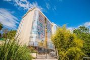 Квартира свободной планировки 130 м2 в доме бизнес-класса в Сочи