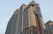 Продажа 1-комнатной квартиры, 35 м2, Заречная улица, д. 33