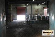 Аренда под склад или производство (чистое), общая площадь 1600м2 - Фото 3