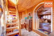 Продается дом, Новое Токсово массив., Дачи в Всеволожском районе, ID объекта - 503845244 - Фото 6