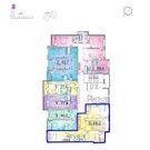 Продажа квартиры, Мытищи, Мытищинский район, Купить квартиру в новостройке от застройщика в Мытищах, ID объекта - 328979159 - Фото 2
