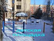 8 989 000 Руб., 3-комнатная квартира в элитном доме, Купить квартиру в Омске по недорогой цене, ID объекта - 318374003 - Фото 4