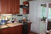 В продаже 2-комнатная квартира в п. Литвиново, 7 - Фото 1